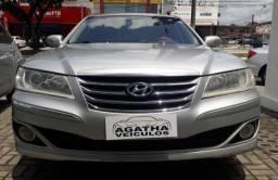 Hyundai Azera GLS 3.3 V6 Gasolina Abaixo da Tabela Completo - 2011
