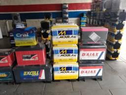 BATERIA Dezembro especial e aqui Duracar Baterias