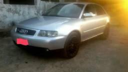 Audi a3 2005x2005 125cv aspirado - 2005