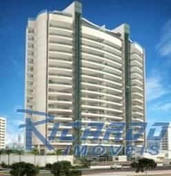 Excelente Apartamento Á Venda - Alto Padrão 4 Quartos - Itapuã - Vila Velha - ES