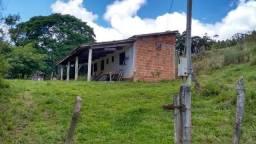 Sítio em Silveiras-SP 1 alq c/ casa, luz e poço artesiano