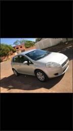 Fiat punto attractive 1.4 completo - 2011