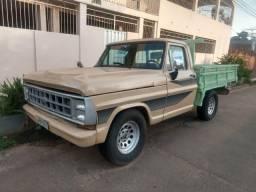 Vendo essa linda F1000 - 1989