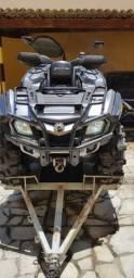 Quadriciculo Can Am 800 cc - 2013