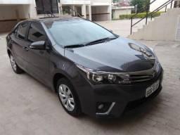 Toyota Corolla 1.8 Gli 2017 - Automático - Único Dono - 2017
