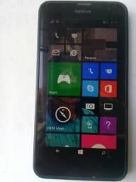 Celular Nokia lumia preço negociável