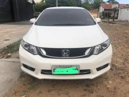 Honda Civic LXR 14/15 - 2015