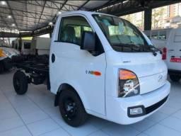 Hyundai HR 2.5 CRDI 2020 - 2020