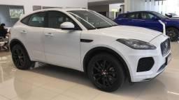 JAGUAR E-PACE 2018/2018 2.0 16V P250 GASOLINA R-DYNAMIC S AWD AUTOMÁTICO - 2018