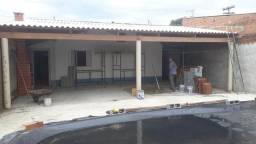 Casa de Lazer Pereira