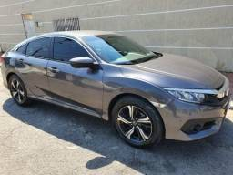 Honda Civic Exl 2.0 - 2017