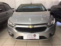 Chevrolet Prisma LTZ 1.4 FLEX AUTOMATICO 4P - 2018