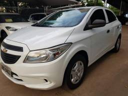Chevrolet Onix 1.0 Mpfi Ls 8v Flex 4p Manual 2016 - 2016