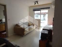 Apartamento à venda com 2 dormitórios em Camaquã, Porto alegre cod:AP8081
