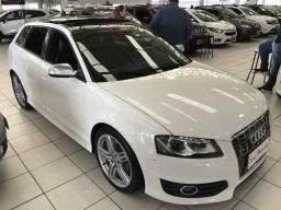 Audi S3 ~ Entrada à partir de 4 mil - 2011