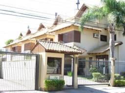 Casa de condomínio à venda com 3 dormitórios em Tristeza, Porto alegre cod:CA4162