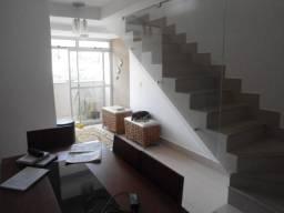Cobertura à venda com 3 dormitórios em Caiçara, Belo horizonte cod:1469