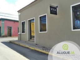Imovel comercial na Rua Marechal Deodoro com a Cândido Mariano, 251m² de área construída