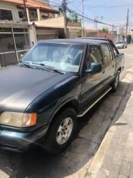 S10 4.3 V6 1998