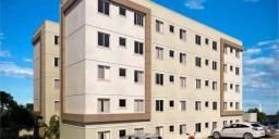 Residencial Bella Itália - 39m² - Botucatu, SP - ID3679