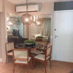 Apartamento na Morada do Sol - Reformado - 02 dormitórios - 01 Banheiro - 01 vaga