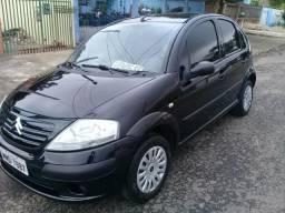 C3 1.4 GLX Aceito troca - 2008