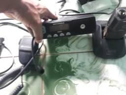 Vendo rádio comunicador e transmissor
