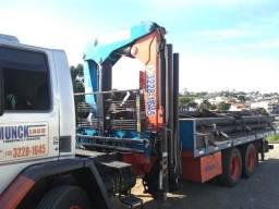 MunckLago Campinas SP - locação de caminhões munck