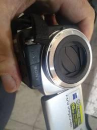Filmadora Sony 60gb