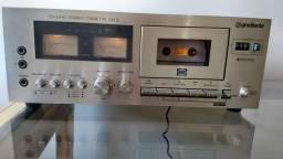Tape deck Gradiente cd3500