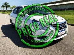 Nissan Versa 1.6 SL CVT