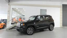 Jeep Renegade Longitude Flex - Blindado - 2019