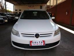 Gol G5 1.6 Completo Itrend - 2012