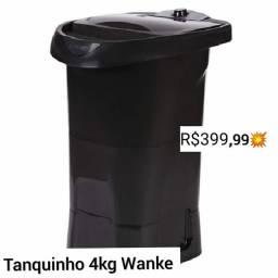 Tanquinho 4kg wanke