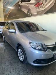 Renault Logan Expression 1.0 Flex 2018