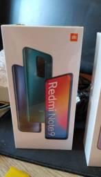 Xiaomi novo, lacrado na caixa