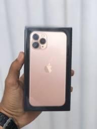IPhone 11 PRO 64 GB Gold LACRADO