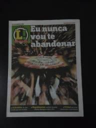 Corinthians. 2008. Lance. Edição Especial.