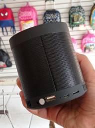 Caixa Som Sem Fio Música USB Pen Drive Radio FM Bluetooth JBL