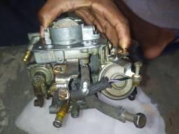Carburador Weber 460