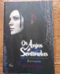 Livro: Os anjos sentilenas