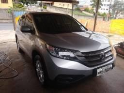 Honda Crv LX 2012/2012 muito conservado (aceito troca) - 2012
