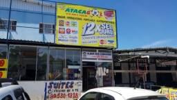Loja para Aluguel, Marquês Maricá RJ