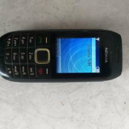 Celular Nokia modelo 1616-2