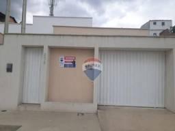 Casa com 3 dormitórios à venda, 103 m² por R$ 210.000,00 - Aloísio Pinto - Garanhuns/PE