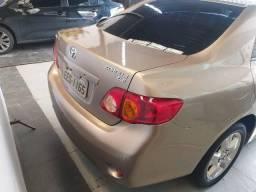 Toyota Corolla XEI Flex 2009 Automático - 2009