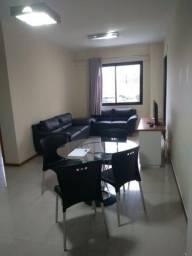 Aluga-se Maravilhoso Apartamento no Ed. Prilivege-Mobiliado