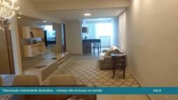 Título do anúncio: Apartamento novo no Centro! Com 3 quartos e apto decorativo para visita - Itabuna-BA