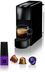 Cafeteira Nespresso Essenza Mini 220v - Produto Novo + Nota Fiscal + Garantia