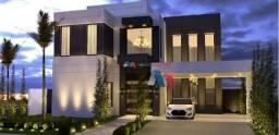 Casa com 4 dormitórios à venda, 360 m² por R$ 2.300.000,00 - Residencial Quinta do Golfe -